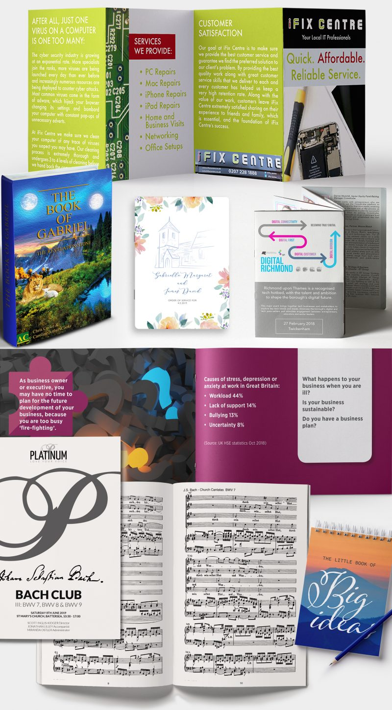 Books-and-Brochures