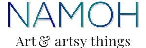 Namoh Logo Art-06